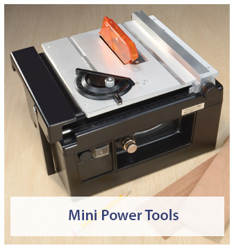Mini Power Tools