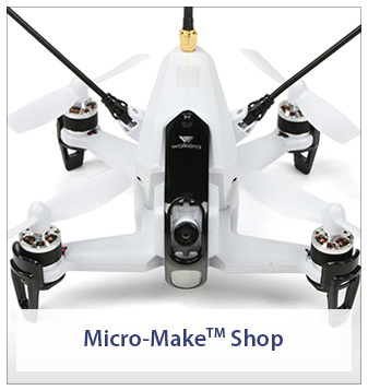 Micro-Make TM Shop