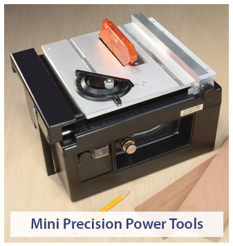 Mini Precision Power Tools