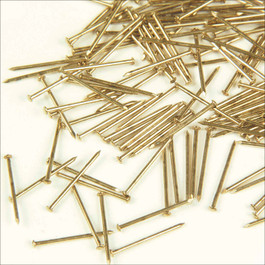 Miniature Nails, Package of 100