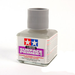 Tamiya Liquid Surface Primer