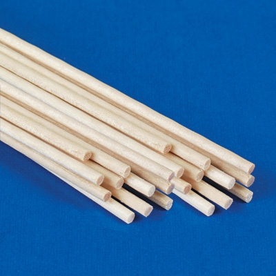 1/16 Dowel, Package of 20