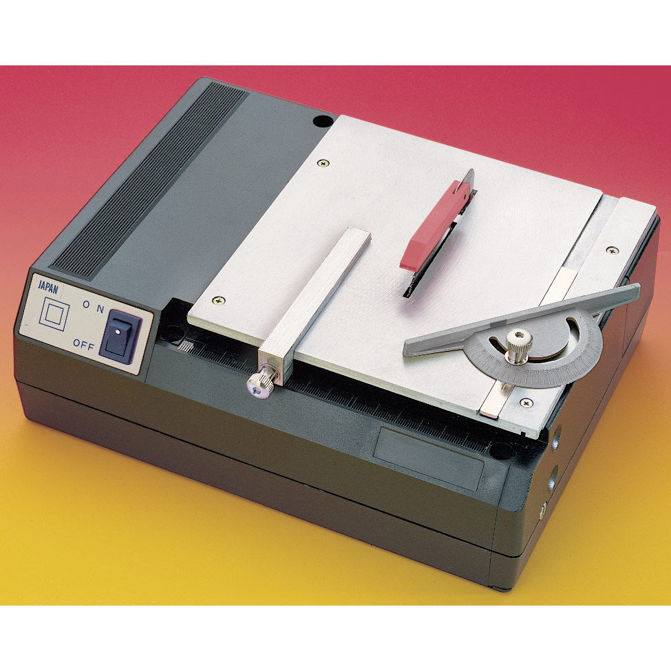MicroLux Miniature Table Saw2