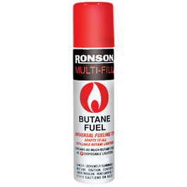 BUTANE FUEL (42 GRAMS)