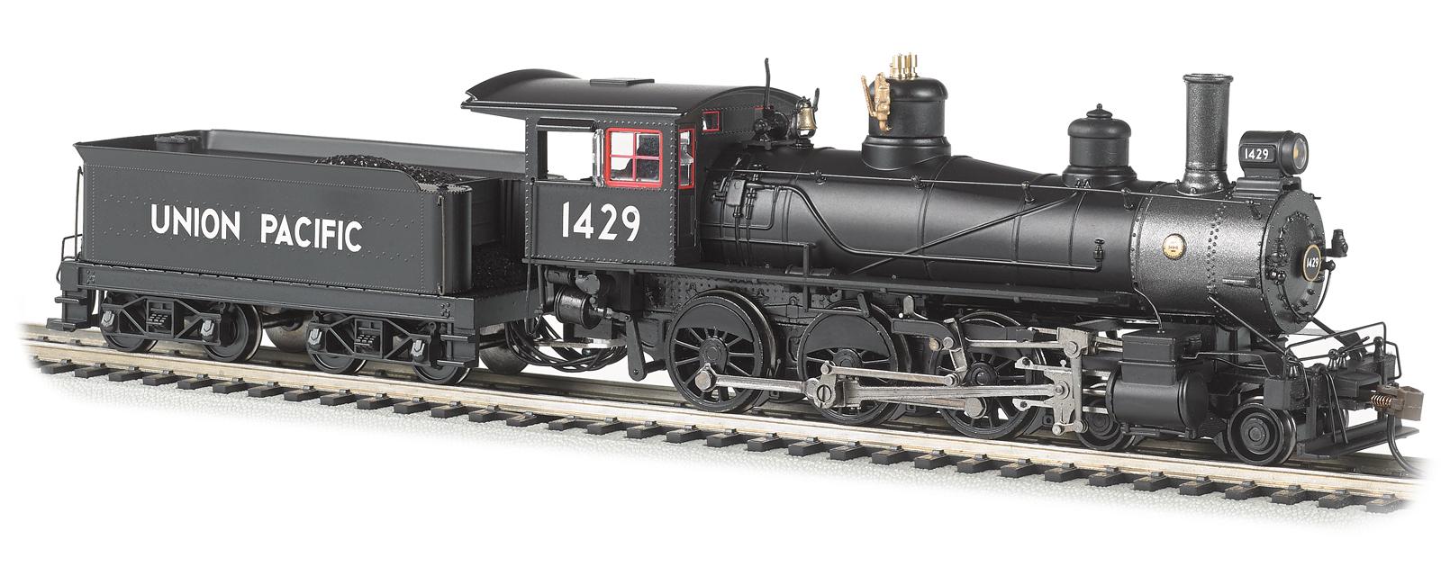 Bachmann Ho Baldwin 4 6 0 Steam Locomotive With Tender