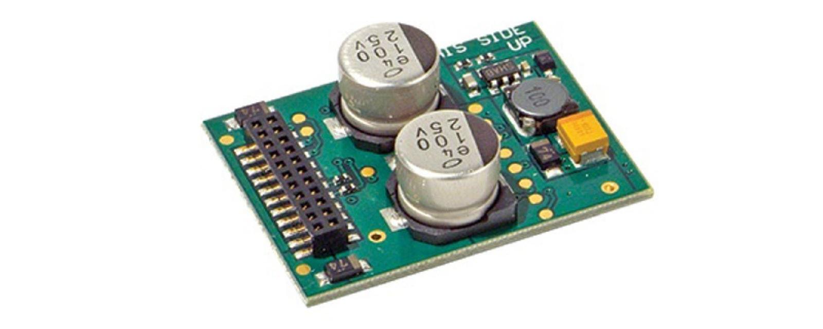 bachmann 21 pin decoder instructions