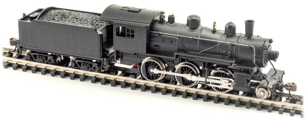 Mantua Locomotives