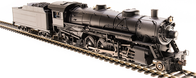 Broadway Limited No. 4670
