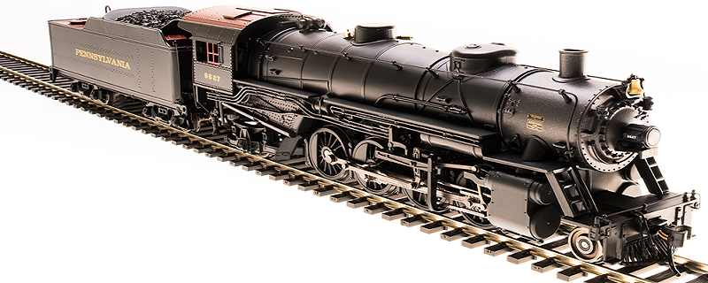 Broadway Limited No. 5576