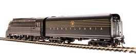 Streamlined K-4 PRR Bronze