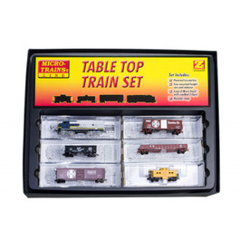 Micro-Trains® ATSF - Z Set