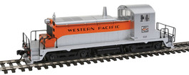Walthers EMD SW1 WP