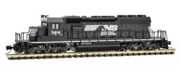 Norfolk Southern SD40-2 #3416