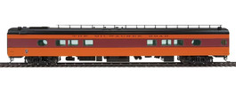 Milwaukee Road 26-Seat Tap Lounge