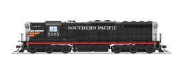 EMD SD7 Southern Pacific #5325