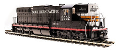 EMD SD7 Southern Pacific #5332