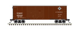 1937 AAR DD Erie RR Box Car