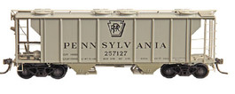 PRR #257127 Covered Hopper