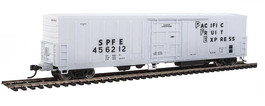 57' Mechanical Reefer SPFE #456181