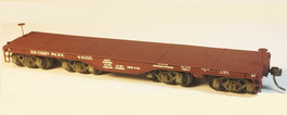 Southern Pacific F200-1 Flatcar