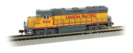 GP40 Union Pacific® #906