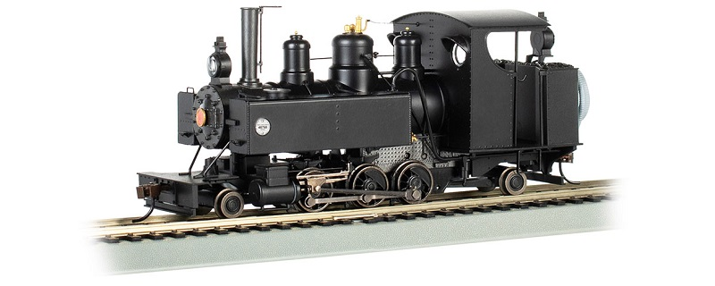 Class 10 Trench Steam Engine