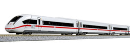 Kato ICE 12-Car Bullet Train Set
