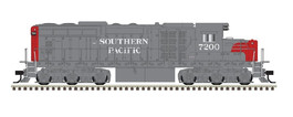 SD-26 Southern #7200