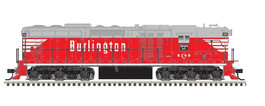 SD-24 Burlington #6249