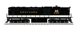 SD-24 High Nose Southern