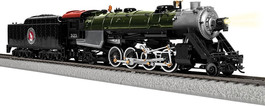 Lionel™ Great Northern Mikado #3123