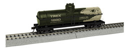 Lionel™ T-Rex Oil Tank Car #1880