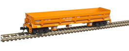 Atlas Master® NS Side Dump Car