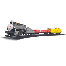 Bachmann® Yard Master Train Set