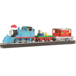Thomas & Friends Christmas Delivery