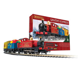 Hornby® Santa's Express Xmas Train