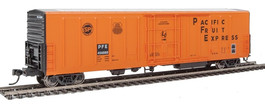 "WalthersMainline® PFE 57"" Reefer"