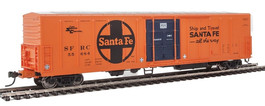 WalthersMainline® 57' ATSF Reefer