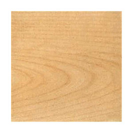 1/8 inch Basswood Strips