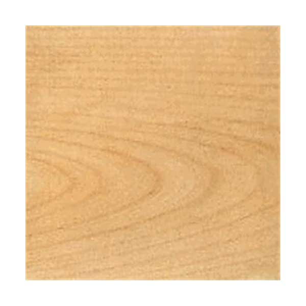 1/8 inch Basswood Strips5