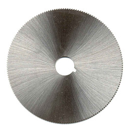 168 Tooth Hollow Ground Saw Blade