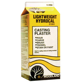 Lightweight Hydrocal, 1/2 Gallon