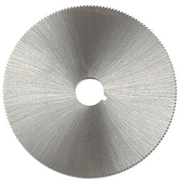Hollow Ground Saw Blade