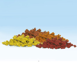 Woodland Scenics Clump Foliage 3 Qt