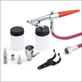 H Series Single-Action Airbrush