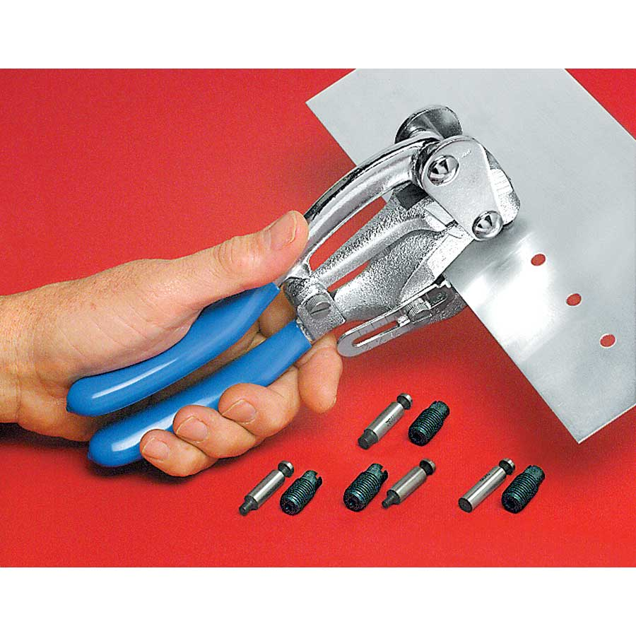 Power Punch Tool Kit