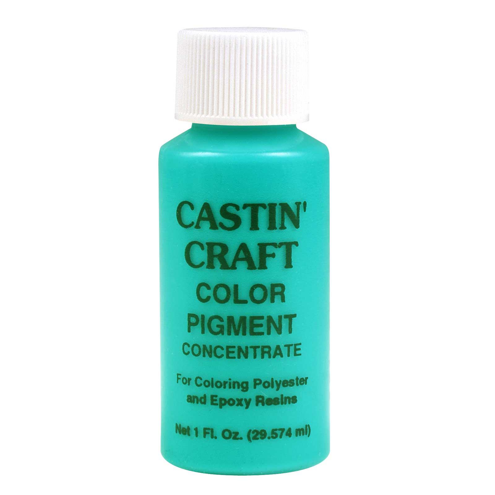 Castin craft color pigment - Castin Craft Color Pigment 19