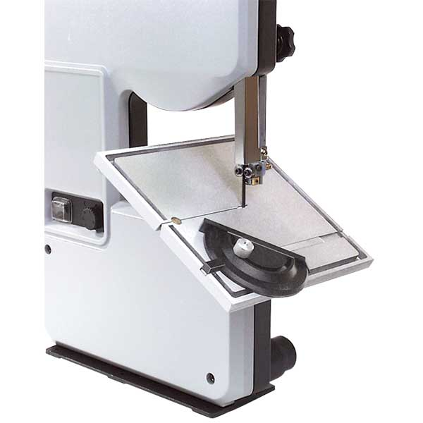Variable Speed Mini Bandsaw