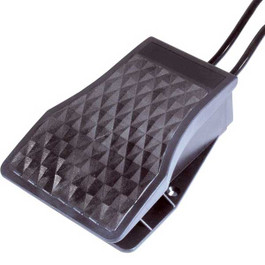 foot pedal