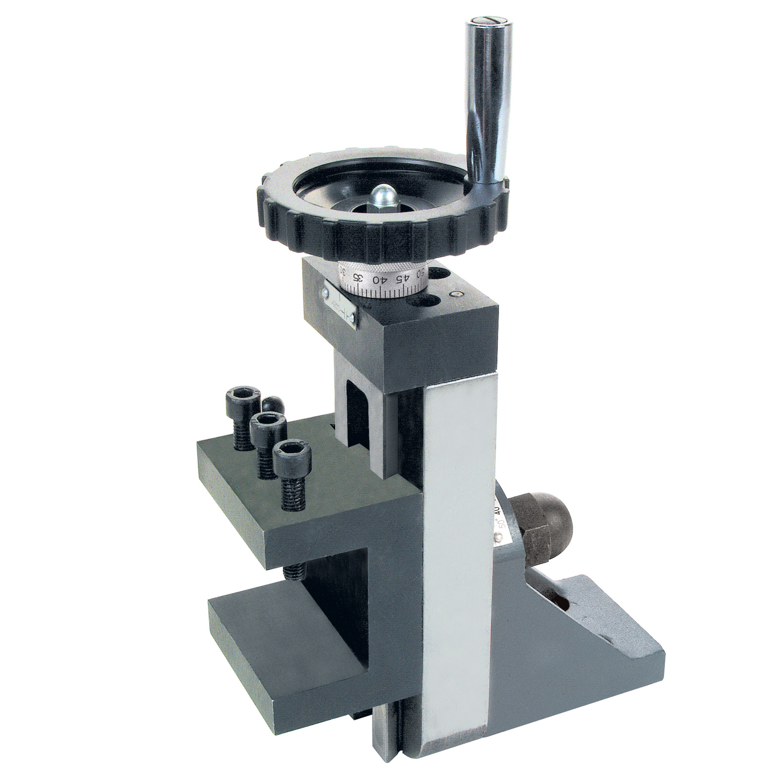 MINI LATHE MILLING ATTACHMENT